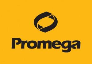 Promega Logo SOL