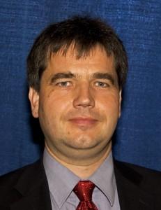 Prof. Martin Michel in Montreal at International Continence Society (ICS) Congress